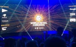 El Corte Inglés, Tendam e Inditex inauguran el World Retail Congress de Madrid