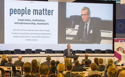 Inditex profundiza control a sus proveedores a través de los sindicatos