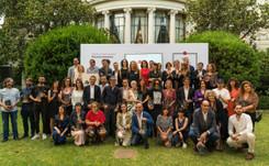 Resumen de los Premios IED Design Awards 2019