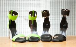 SS19 Indicaciones clave del calzado femenino