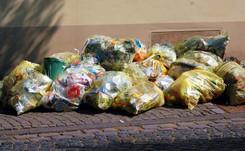 EU-Plastikverordnung: Handel wehrt sich gegen Verbot einzelner Produkte