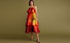 Mango lanza la colección de la Gala Met