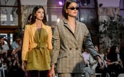 Moweek volvió con nuevas propuestas de moda