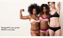 Period-proof underwear: a growing trend in sustainable fashion