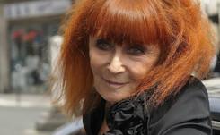 Muere la diseñadora francesa Sonia Rykiel a los 86 años