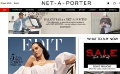 Richemont lanza una oferta para comprar YNAP, el grupo de Yoox y Net-A-Porter