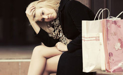 Greenpeace study: Shopping does not make you happy