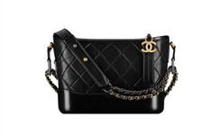 Chanel: ricavi in flessione del 9 percento