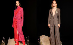LFW: Five Minutes With… Miló Maria