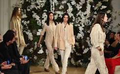 Ralph Lauren wows, Kanye grows up, Kors goes plus-size at NYFW