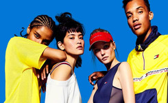 PVH Corp to reacquire Tommy Hilfiger license in Central and South East Asia