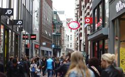 Der Online-Handel kannibalisiert die Einkaufsstraßen