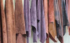 Otoño Invierno 2019-20 Colores de Cuero Claves para las Mujeres
