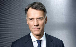 Hugo Boss says farewell to CEO Claus-Dietrich Lahrs