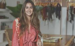 Johanna Ortiz abrirá la pasarela de Colombiamoda 2019
