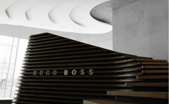 Look inside: Hugo Boss' German headquarters