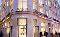 Zara, H&M y Mango son las marcas con más alcance comercial en Europa