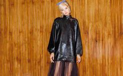 """Berta Cabestany presenta su """"wearable couture"""""""