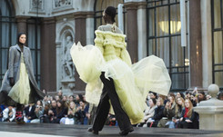 London Fashion Week FW19-20 Designers-To-Watch