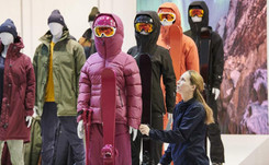 Ispo Munich 2019: Textile innovations, sustainability and heavy snow