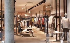 Modekette Zero baut nach überstandener Insolvenz Verkaufsflächen aus