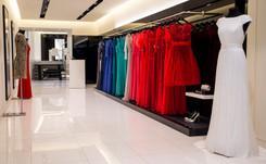 Rosa Clará abre su primera tienda en Oporto
