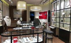 Uno de 50 abre su primera tienda de Shanghai