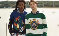 Ralph Lauren posts upbeat revenue and profit results, raises dividend
