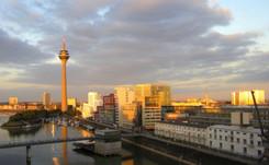 Düsseldorf bleibt eine der beliebtesten Einzelhandelsregionen Deutschlands