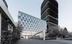 Inditex pone a la venta 16 tiendas en España y Portugal