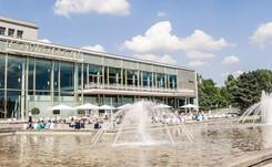 Berliner Modemesse Selvedge Run zieht ins Palais am Funkturm