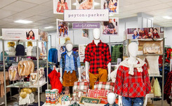 JCPenney launches new private brand - Peyton and Parker