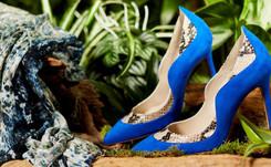 Karen Millen signs worldwide footwear license agreement with Pentland Brands Limited