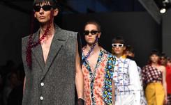 La moda peruana se desplegó en la última edición de LIF Week