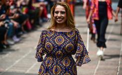 Mexique : quand la mode aide à surmonter le handicap