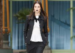 Les Métiers d'Art Chanel défilent à nouveau à Paris
