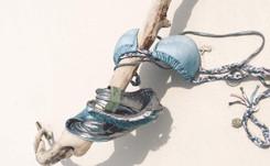 Amorissimo lancia una capsule di costumi per un mare plastic free