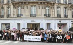 Retour sur l'événement Women at Dior