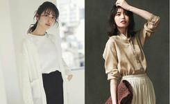 March same-store sales improve 4.5 percent at Uniqlo Japan