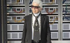 Fendi homenajeará a Karl Lagerfeld con un desfile en Roma
