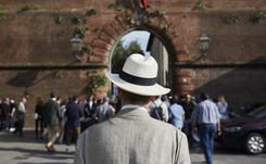 Apre domani a Firenze Pitti Uomo 95