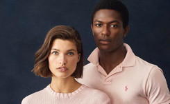 Ralph Lauren Q2 earning increase, revenues up 2 percent