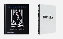 6 libros de Karl Lagerfeld para celebrar el Día del libro