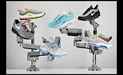 In pictures: Nike On Air winners 2018