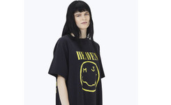 Nirvana sues Marc Jacobs over reintroduced grunge collection