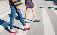 Shoe brand Margaux redefining the way footwear is sized and sold
