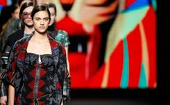 Barcelona baja el telón y da paso a Madrid con su semana de la moda