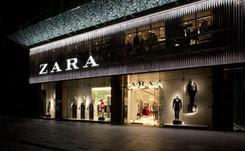 El valor de marca de Zara crece 16 por ciento y mejora su posición en el ranking mundial