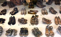Schuhhandel: Ketten boomen, Fachgeschäfte leiden
