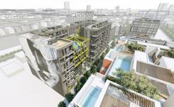 Diesel entra nel mercato del real estate con Bel Invest Group